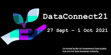 Data Improvement Across Government (DataConnect21) tickets