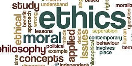 Ethics for Clinical Supervisors Training tickets