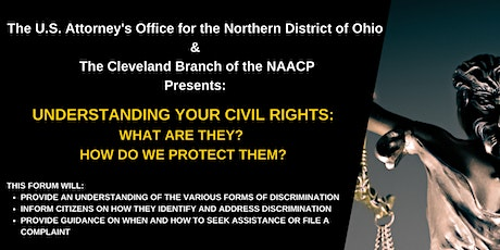 Understanding Your Civil Rights tickets