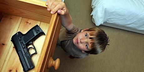 Children's Firearm Safety Awareness Course tickets