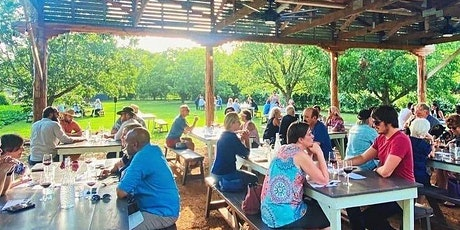 Out on the Farm Supper Club: Kooper Family Whiskey Company tickets