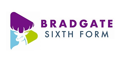 Bradgate Sixth Form Open Evening - Welcome tickets