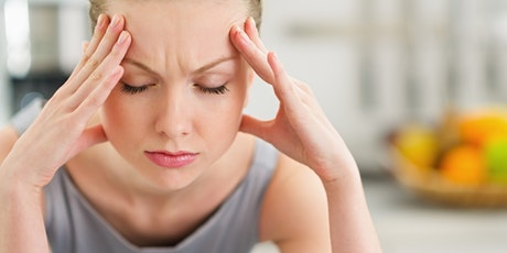 Managing Stress & Anxiety Safely and Effectively tickets
