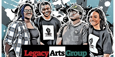 Legacy Live on the River tickets