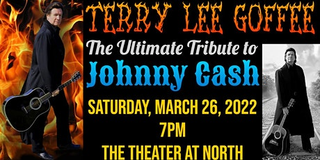 Terry Lee Goffee - The Ultimate Tribute to Johnny Cash tickets