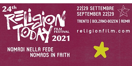 RELIGION TODAY XXIV - Evento Speciale: CONFERENZA PEREGRINATIONES MAIORES biglietti
