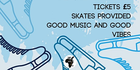 Ice Skating Social tickets