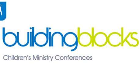 Building Blocks Children's & Family Ministry Conference tickets