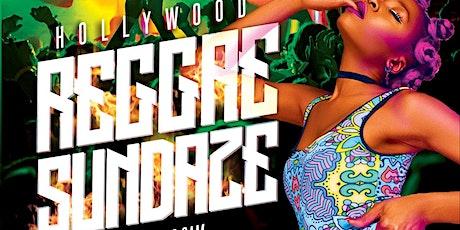 Reggae Sundaze tickets