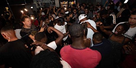 Afrobeats vs. Bashment (Naija Independence Edition) tickets