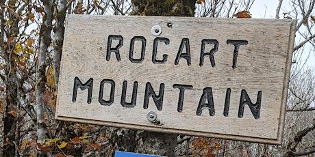 Rogart Mountain Thanksgiving Hike tickets