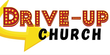 New Life Baptist Church - Welcome Back Drive-Up Sunday Service tickets