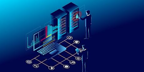 WEBINAR : Cyber sécurité - Décisions absurdes et persistantes billets