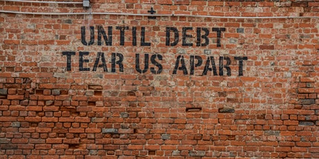 The long Covid debt crisis - webinar tickets