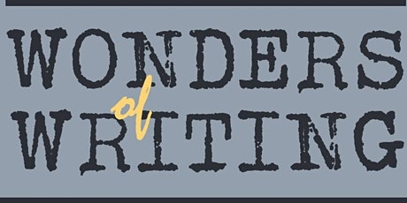 WOW: Wonders of Writing Symposium (Master Class) tickets