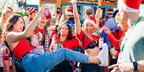 5th Annual Christmas (and all other December Holidays too!) Bar Crawl tickets