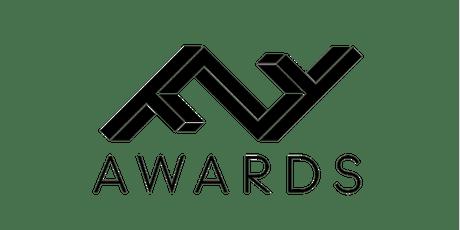 FF Awards 2021 tickets
