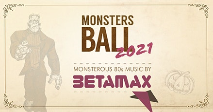 Monsters Ball 2021 tickets