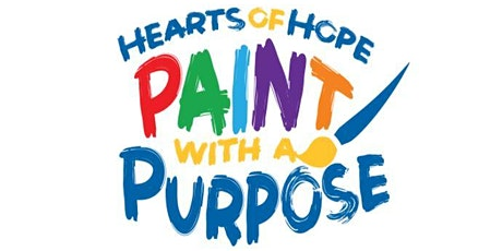 Paint with a Purpose for F.A.I.T.H. Food Pantry Volunteers tickets