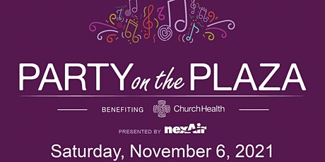 Party On the Plaza tickets