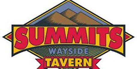Summits University Beer Tasting Snellville October 2021 tickets