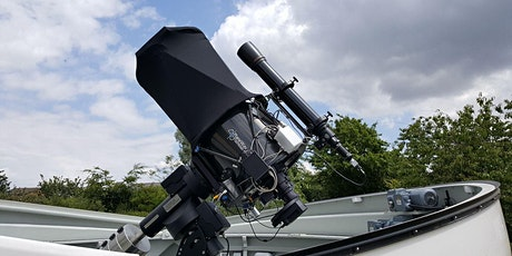 Physics, Astronomy, Space Science and Astrophysics Open Day 9th October 21 tickets