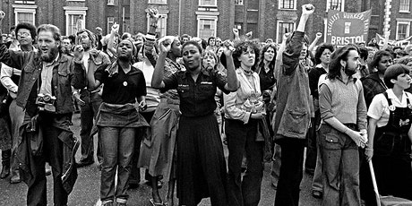 Rebel Footsteps - a radical history walk in New Cross tickets