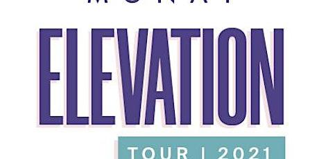 Elevate Tour - Halifax tickets