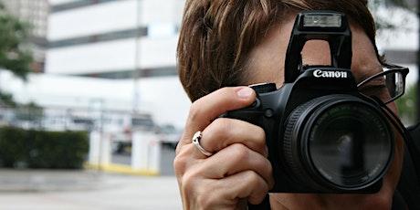 Literacy Through Photography Teacher Training (Online) tickets