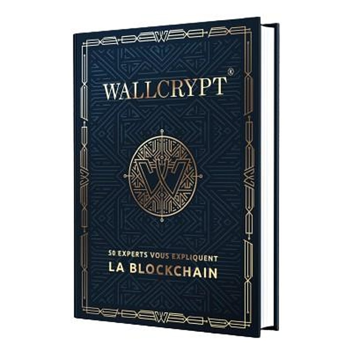 Image pour Blockchain speed meeting |Comprendre la Blockchain en s'amusant | Marseille