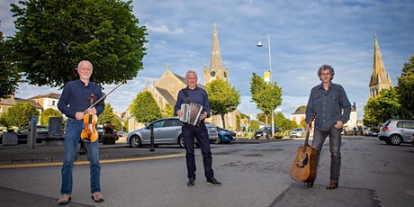 Sliabh Luachra Composers Concert - Patrick O'Keeffe Festival tickets