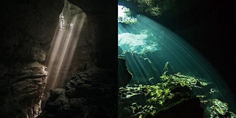 Studiare l'Universo dalle profondità del mare e della terra biglietti