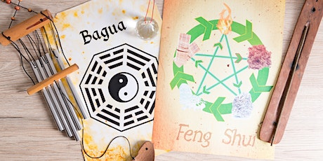 Fengshui Workshop: Positively Stimulate Your Body and Mind ! tickets