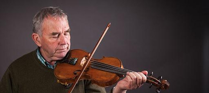 Sliabh Luachra Composers Concert - Patrick O'Keeffe Festival image