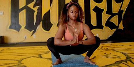 C&G + Black Swan Yoga| University Park - Dallas, TX tickets