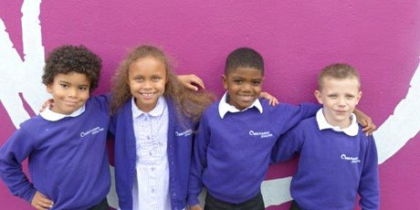 Oasis Academy Shirley Park Primary: Open Morning School Tours tickets