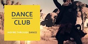 Dance Club #2