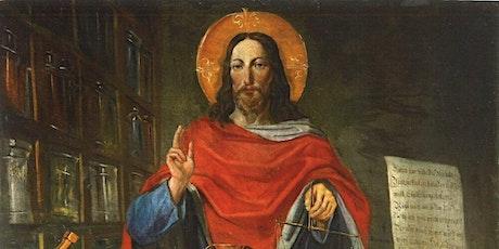 Jesus' Jobs: Carpenter, Warrior, Merchant and More, with Sergei Zotov tickets