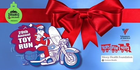 29th Annual Toy Run for Local Kids in Need tickets