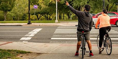 Hispanic Heritage Bike Ride tickets