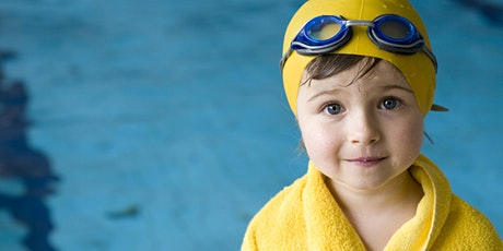 WAITLIST for Free Family Swim at Vecova tickets