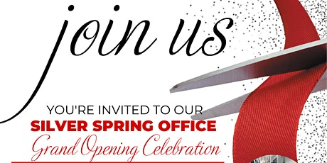 HomeSmart Silver Spring Grand Opening Celebration tickets