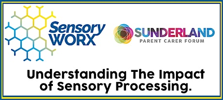 Understanding The Impact Of Sensory Processing AM tickets
