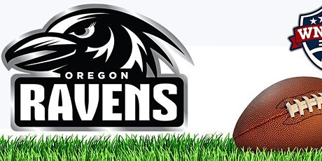 WNFC National Try Out Day with the Oregon Ravens tickets