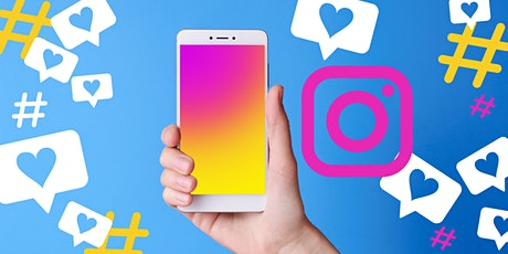 Instagram for business - how to make the most of your account tickets
