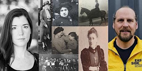 A Dozen Women's Stories from Dundonald Cemetery - #4! tickets