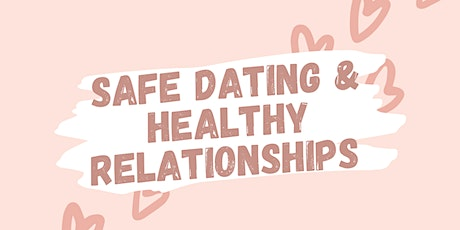 Safe Dating & Healthy Relationships: A Talk with Interval House tickets