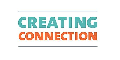Creating Connection 101 - New Bedford Creative Cohort biglietti