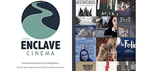 Enclave Cinema. Mirada Propia- Mirada Interior entradas