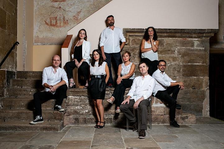 Imagen de Música Trobada (barroc). 7é Festival de Música Antiga la Vila del Joy